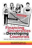 Financing Universities In Developing Countries