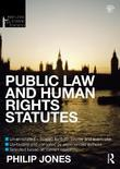 Public Law and Human Rights 2012-2013
