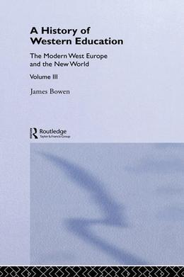 Hist West Educ:Modern West V3