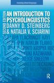 An Introduction to Psycholinguistics