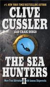 Clive Cussler - The Sea Hunters II