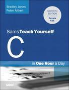 C Programming in One Hour a Day, Sams Teach Yourself, 7/e