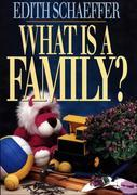 What is a Family?