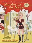 Murder on the Menu: A Cooking Class Mystery