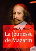 La Jeunesse de Mazarin