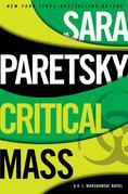 Critical Mass: A V.I. Warshawski Novel