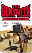 The Gunsmith 383: Death in the Desert