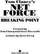 Breaking Point: Net Force 04