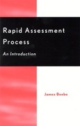 Rapid Assessment Process: An Introduction