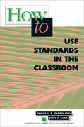 How to Use Standards in the Classroom
