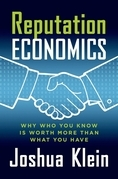 Reputation Economics