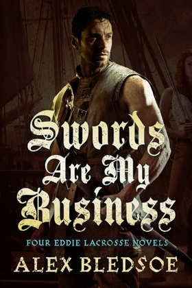 Swords Are My Business