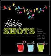 Holiday Shots