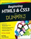 Beginning HTML5 and CSS3 For Dummies