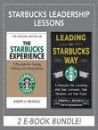 Starbucks Leadership Lessons