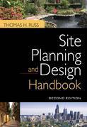Site Planning and Design Handbook, Second Edition