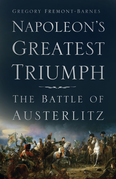 Battle Story Austerlitz 1805