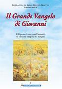 Il Grande Vangelo di Giovanni 1° volume