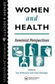 Women and Health: Feminist Perspectives