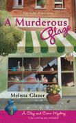 A Murderous Glaze: A Clay and Crime Mystery