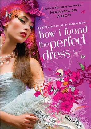 How I Found the Perfect Dress