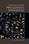 The Evolution of Phylogenetic Systematics