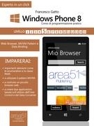 Windows Phone 8: corso di programmazione pratico. Livello 5
