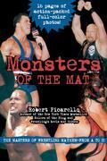 Monsters of the Mat