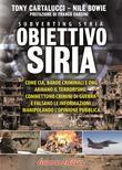 Obiettivo Siria