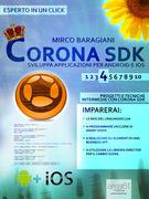 CoronaSDK: sviluppa applicazioni per Android e iOS. Livello 4
