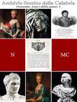 Archivio Storico della Calabria - Nuova Serie - Numero 2