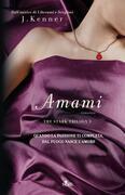 J. Kenner - Amami