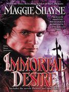 Immortal Desire