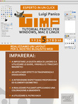 GIMP. Tutorial pratici per Windows, Mac e Linux. Livello 5