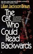 Lilian Jackson Braun - The Cat Who Could Read Backwards