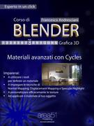 Corso di Blender - Lezione 8