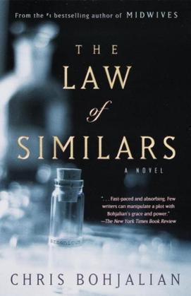 The Law of Similars: A Novel