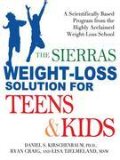 The Sierras Weight-Loss Solution for Teens and Kids