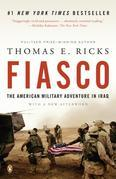 Fiasco: The American Military Adventure in Iraq, 2003 to 2005