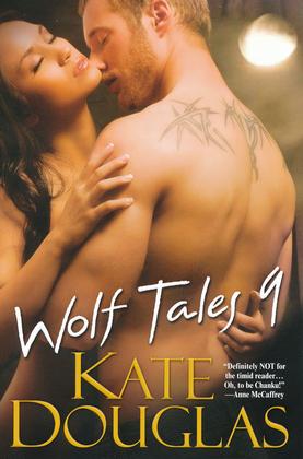 Wolf Tales IX