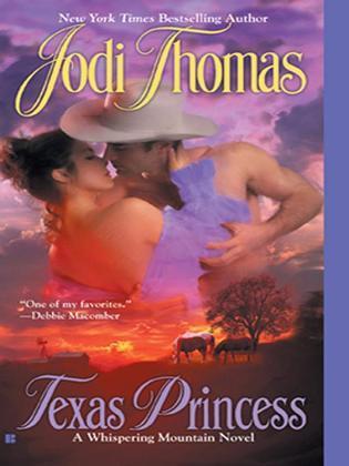 Texas Princess