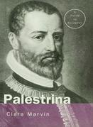 Giovanni Pierluigi da Palestrina: A Research Guide
