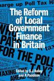 Reform of Local Govt Finance