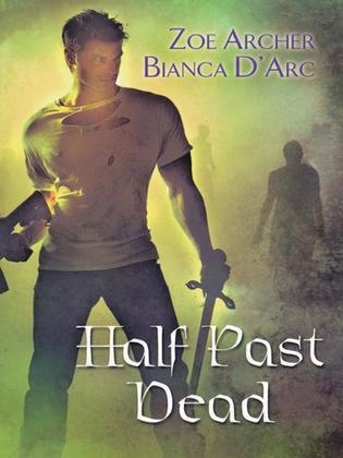 Half Past Dead