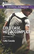 Cold Case, Hot Accomplice