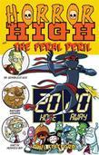 Horror High 4: The Feral Peril
