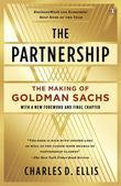 The Partnership: The Making of Goldman Sachs