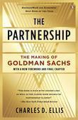 The Partnership: The Making of Goldman Sachs
