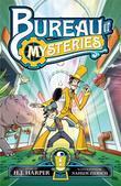 Bureau Of Mysteries