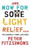 And Now For Some Light Relief...The Genuinely Funny Joke Book